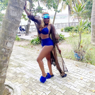 Ini Edo latest photos and news