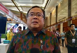 Pemerintah Akan Tukar Guling Aset di Jakarta untuk Bangun Ibu Kota Baru