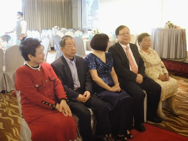 All about the weddings I had been there: 一月 2014
