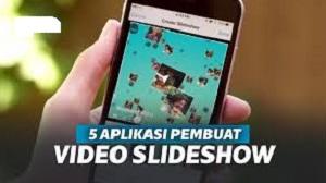Aplikasi Untuk Membuat Video dari Foto