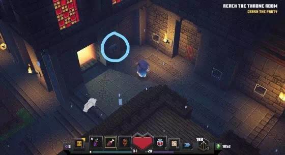Letak Lokasi Semua Rune di Minecraft Dungeons-8