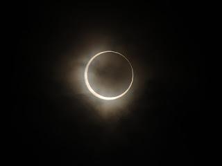 August 21 Solar Eclipse