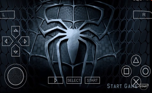 تحميل لعبة Spider-Man 3 لمحاكي PPSSPP  للأندرويد 2020