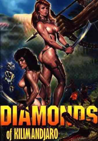 Download [18+] Diamonds of Kilimandjaro (1983) Spanish 480p 427mb