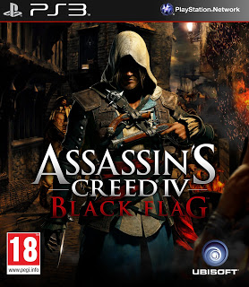ASSASSIN'S CREED 4 BLACK FLAG PS3 TORRENT