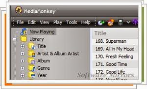 MediaMonkey 4.1.0.1692 Download