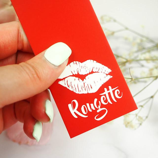 Tutti Rouge Lingerie - Beaut Undies For Fuller Busts