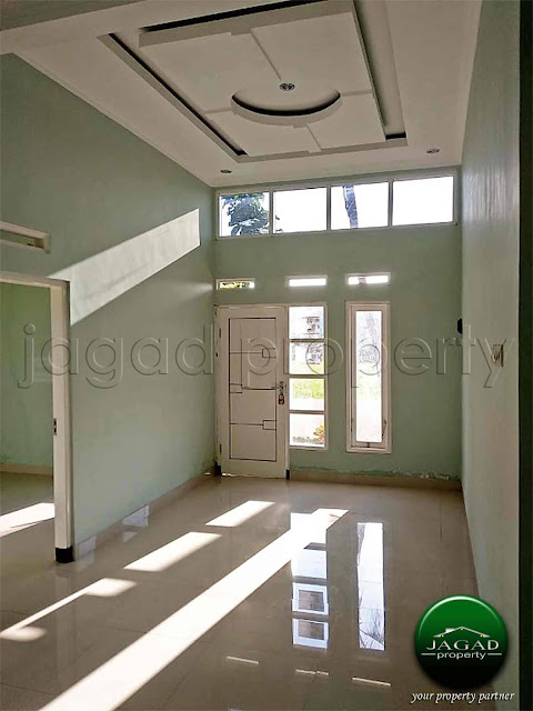 Rumah Mewah Minimalis jalan Bantul Km 7