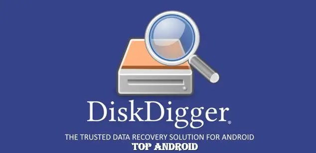 DiskDigger Pro APK+ Mod