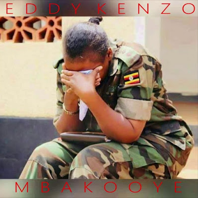 Eddy Kenzo - Mbakooye