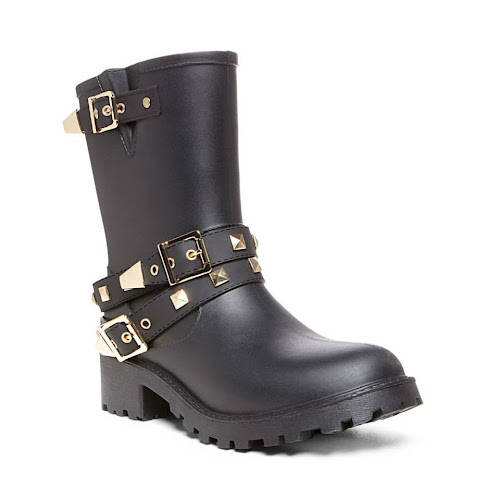 ffc18430426 Nak shoes ~ STEVE MADDEN Fall-Winter 2013/14 Collection