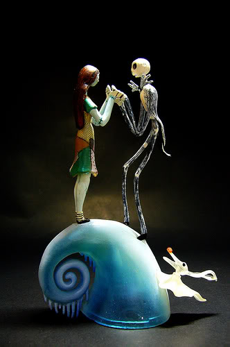 jack and sally wedding cake topper ree plans a wedding top wedding cake toppers 16559