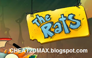 The Rats Cheats Hit and Easy Catch Cheese Hack