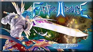 Fantasy Defense 2  v 1.0.5 Mod Apk (Money)