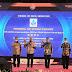 Perumda Air Minum Kota Padang Terima Penghargaan Top Digital Award The Biggest, Most Credible, And Proudest of IT, Telco dan Digital