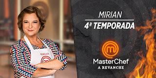 MasterChef Brasil - A Revanche