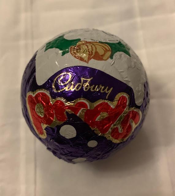 Cadbury Puds