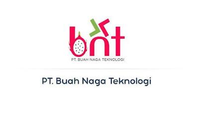 Rekrutmen PT Buah Naga Teknologi Maret 2020