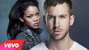 Calvin Harris, Rihanna, Lyrics Music, New Music, New Songs, New Videos, Youtube, Videos YouTube, VEVO, Pop Music, Alternative, Lyrics Music