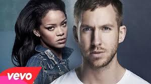 Calvin Harris, Rihanna, Lyrics Music, New Music, New Songs, New Videos, Youtube, Videos YouTube, VEVO, Pop Music, Alternative, Lyrics Music