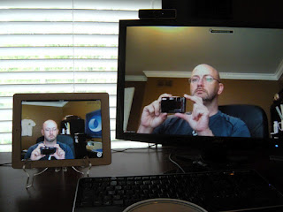 video conference consultant