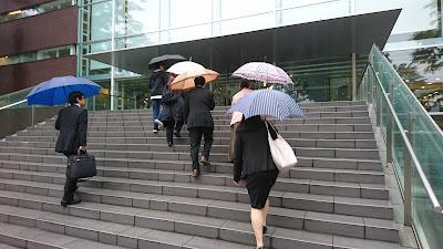 成蹊大学本館の写真