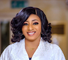 """You're The Man Behind My Success"", Mide Martins Tells Husband, Afeez Owo On His Birthday"