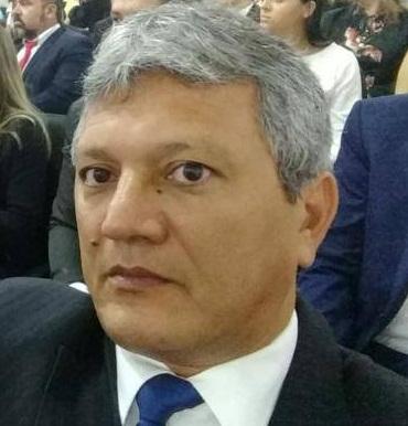 Mais um Policial Federal aposentado assume secretaria no município de Patos
