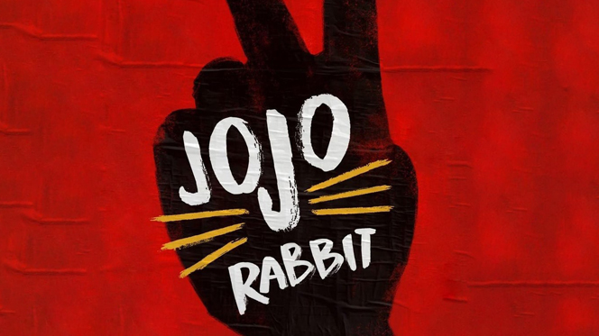 Jojo Rabbit (2019) BDRip Full HD 1080p Latino-Ingles