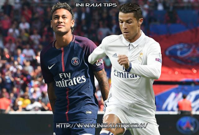 Ronaldo Ke Juventus Neymar Merapat Ke Real Madrid