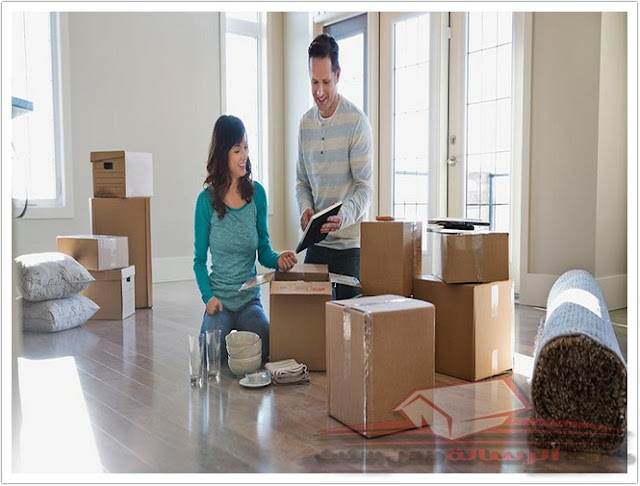 تحضير صندوق أساسيات لأيامك الأولى في منزلك الجديد