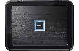 Alpine PDX-V9 5-Channel Extreme Power Digital Car Speaker Amplifier