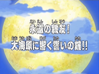 One Piece Episode 189