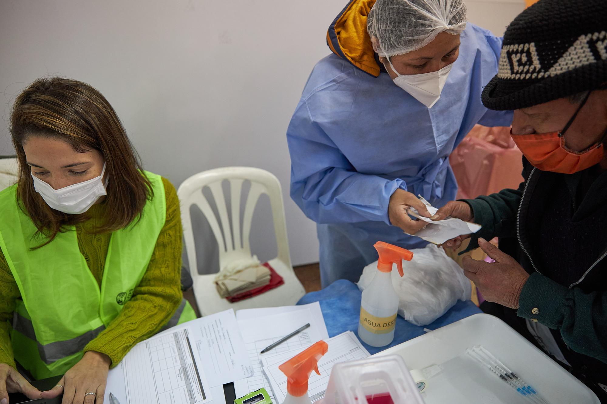 Coronavirus en la Argentina: confirmaron 224 muertes y 5.358 contagios en las últimas 24 horas