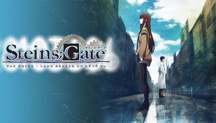 Download Steins;Gate Movie: Fuka Ryouiki no Déjà vu Sub Indo BD