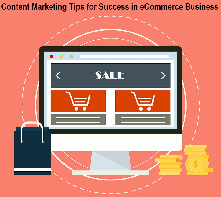 Success in eCommerce Business