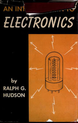 An introduction to electronics 1946 Free PDF eBook