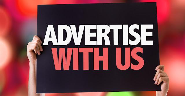 advertise wirh us