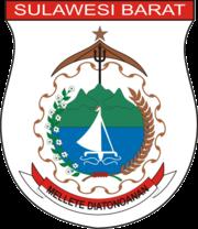 Provinsi Sulawesi Barat (SULBAR)