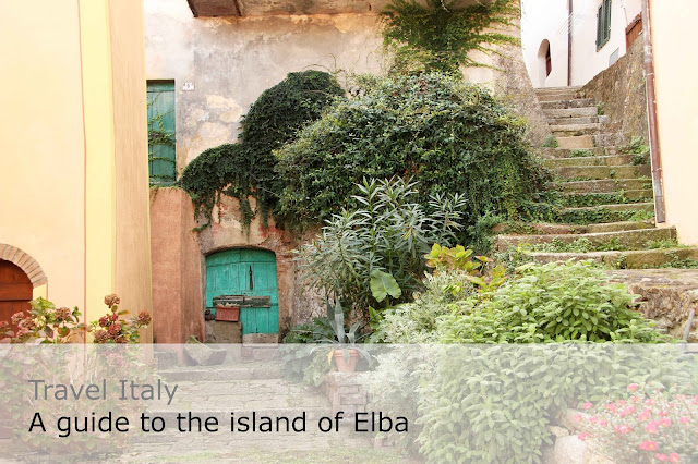 Travel Italy - A guide to the island of Elba