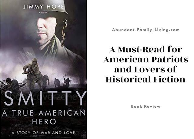 Smitty A True American Hero by Jimmy Hope