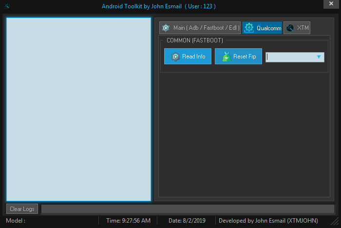 Android Toolkit By john Esmail All in One Best Android