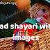 449+ Love & Sad image with shayari download