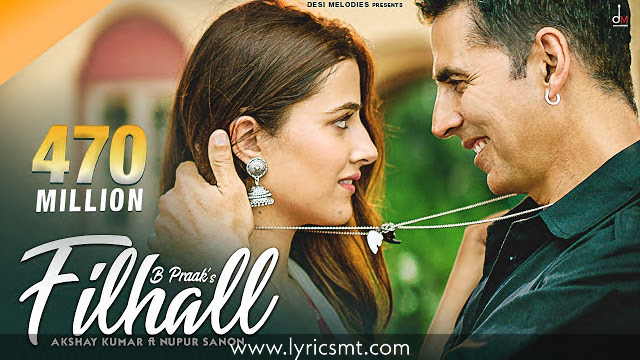 FILHALL Lyrics – B Praak