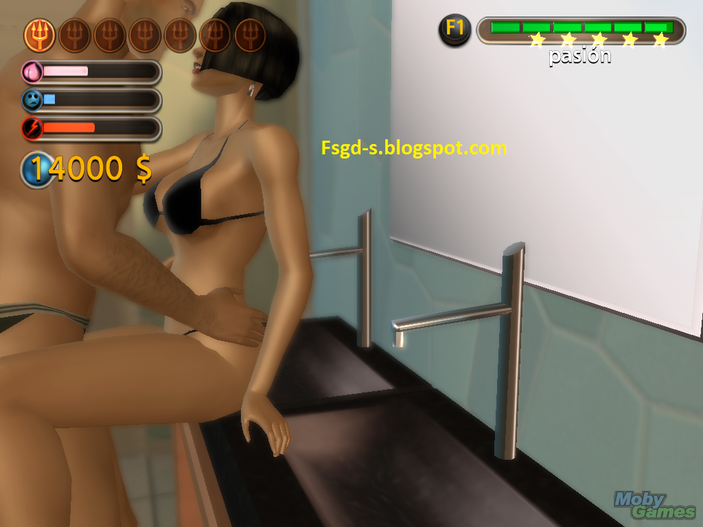 adult game pc software