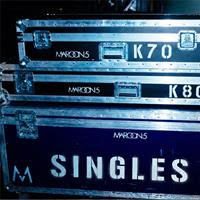 [2015] - Singles