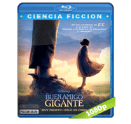 El Buen Amigo Gigante (2016) Full HD BRRip 1080p Audio Dual Latino/Ingles 5.1