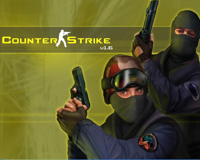 Counter-Strike 1.6 - Full PC Game Torrent Download