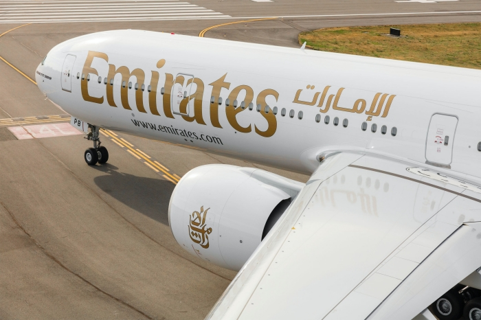 Emirates Launches Multi-Risk Travel Insurance Cover