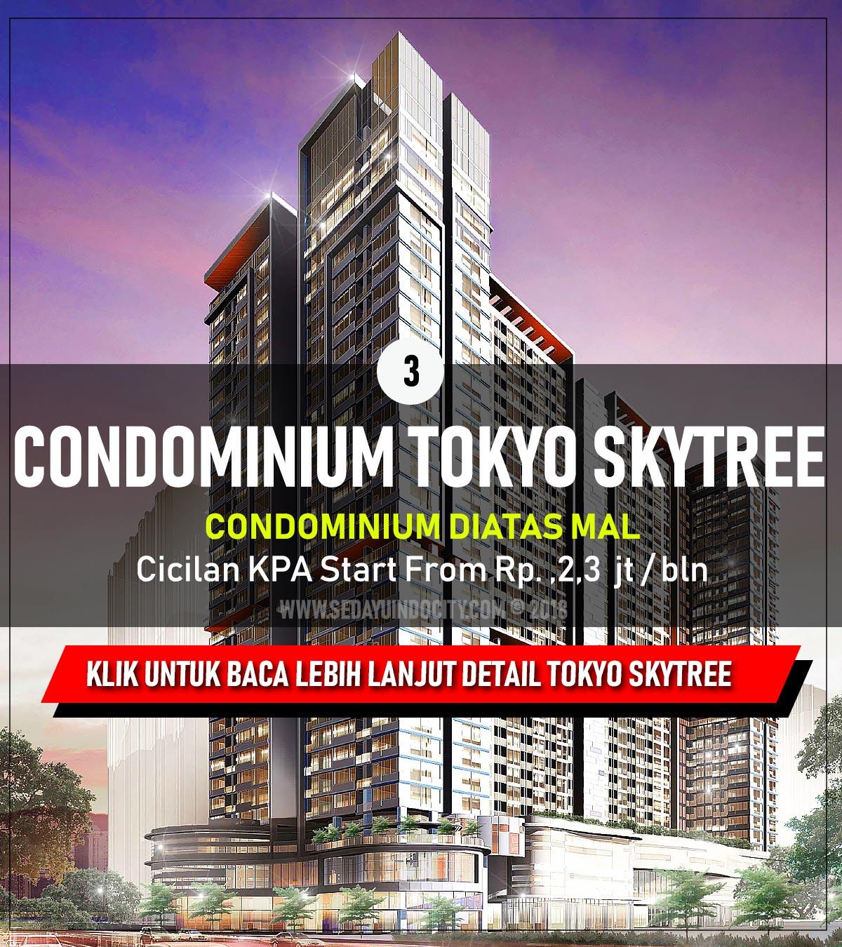 link ke halaman tokyo skytree